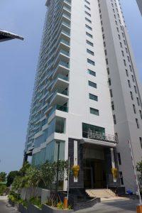 Wongamat Tower Naklua - Wohnen am Strand