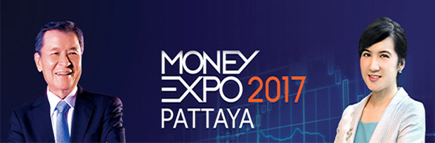 Money Expo 2017 Pattaya