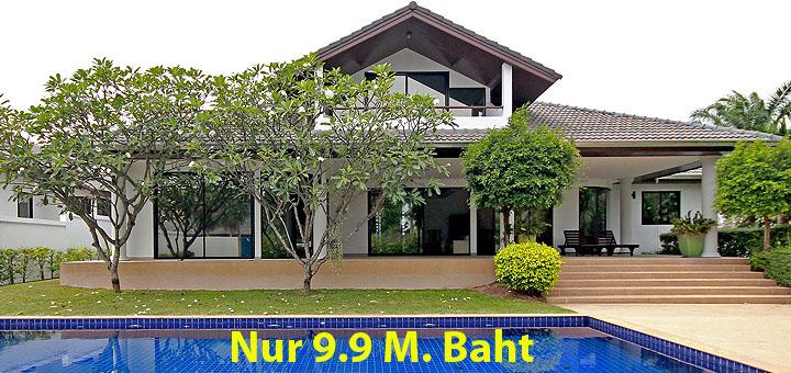Villa in Schweizer Bauqualität auf 1.100 qm Grundstück