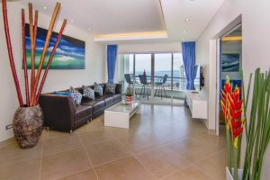Neu renovierte Wohnung zur Vermietung 3 ZKB