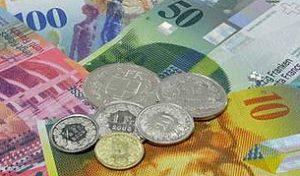 Thai Baht in Euro tauschen in Pattaya