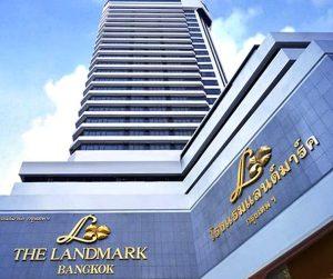 Landmark Hotel Bangkok Sukhumvit
