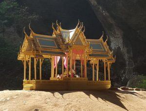 Phraya Nakon Cave - Sam Roi Yod Nationalpark