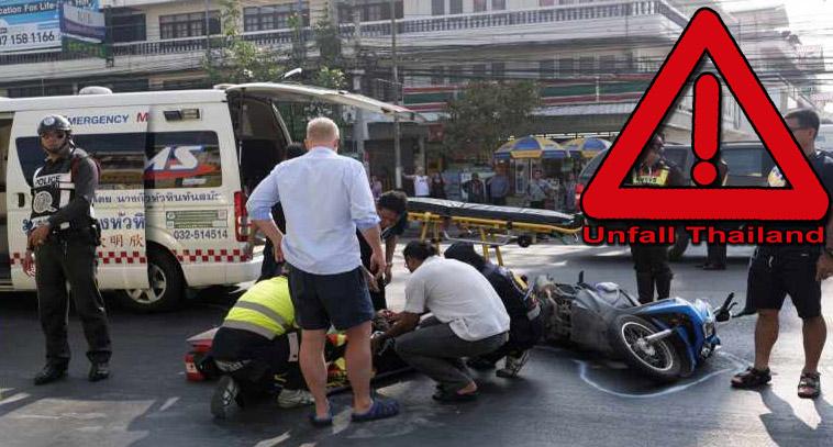 Unfall : Kein Versicherungsschutz bei Alkohol in Thailand