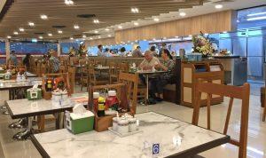 Restaurant Foodland Pattaya