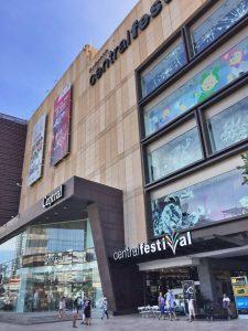 Central Festival Einkaufszentrum