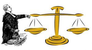 Thailand Scheidung vor Gericht