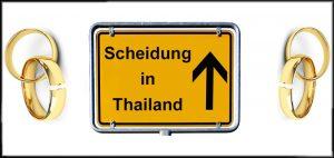 Scheidung in Thailand - Gesetze und Bestimmungen