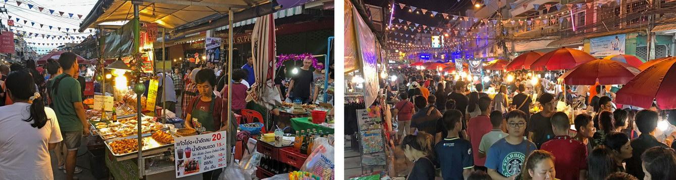 naklua vintage 2018 thailand