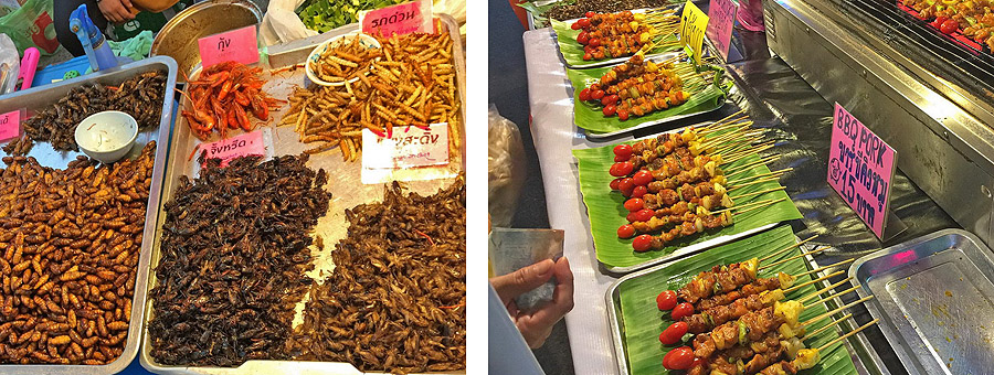 thaifood naklua Walkingstreet