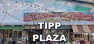 Tipp Plaza Pattaya Art Street