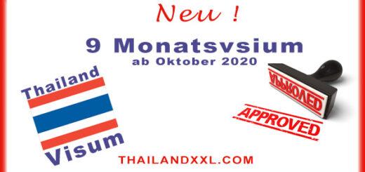 neues 9 monats visum langzeitvisum thailand